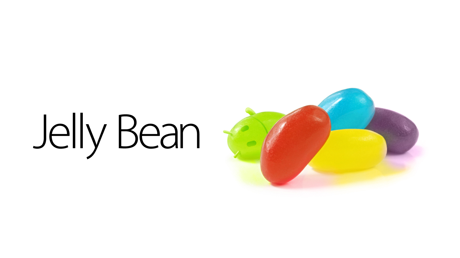 Android 4.1 Smartphones ? Google Android 4.1 Jelly Bean