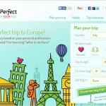 Route Perfect – Tool zur Reiseplanung in Europa