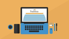 trainica sales rep