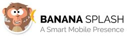 banana splash logo