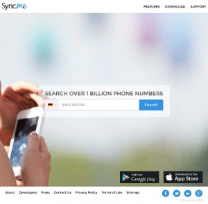 sync-me-startup