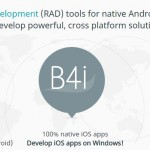 "Anywhere Software – Einfache App-Entwicklung durch ""Rapid Application Development"""